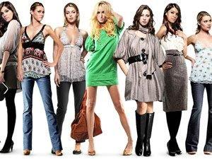 Типы фигур женщин и подбор одежды для них