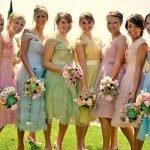Что одеть на свадьбу гостье