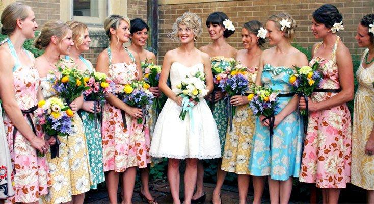 Меня пригласили на свадьбу что одеть фото