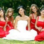 Свадьба - Какое платье надеть