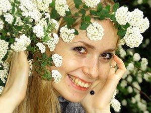 Галина, 28 лет