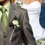 Как жениху одеться на свадьбу