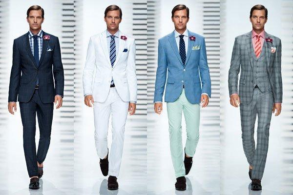 Как одеться на свадьбу летом мужчине гостю