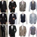 Как одеть на свадьбу жениха