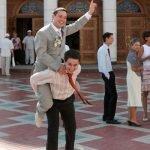 Как одеться свидетелю на свадьбу
