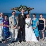 Наряд родителей на свадьбу сына
