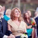 Родители на свадьбе - как одеться