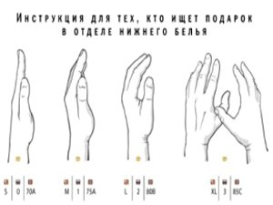 Сиськи 4размер
