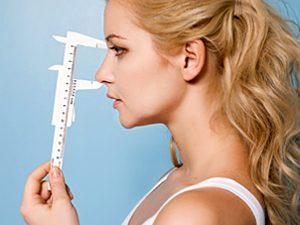 Неудачная ринопластика: последствия неопытных хирургов или особенности формы носа