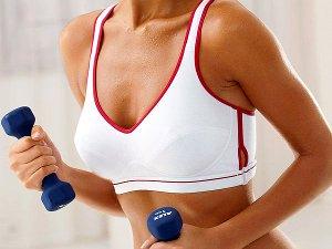 Почему не растет грудь и что с этим делать