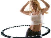 Как выбрать обруч для похудения: как правильно подобрать, какой лучше