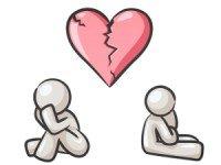 как расстаться с мужчиной которого любишь