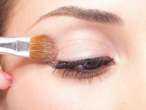 Основные этапы нанесения макияжа для глубоко посаженных глаз