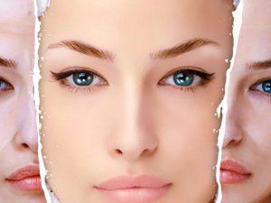 Коралловый пилинг для лица - кожа как бархат