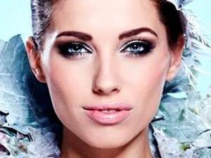 Виды макияжа для впалых глаз