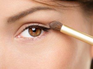макияж для глубоко посаженных глаз с нависшими веками