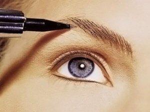 Подготовка к татуажу бровей методом волосков