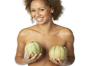 Мази кремы для увеличения груди