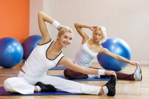 Народная медицина, упражнения и диеты